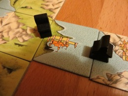 Find that Soul: A Review of Carcassonne: The Discovery