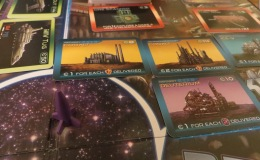 A Question of Time: A Review of Starship Merchants
